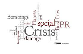 PR crisis