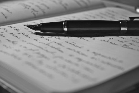 Write a lot